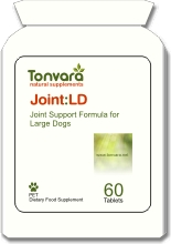 Tonvara For Pets JOINT:LD joint support for large dogs