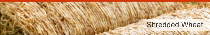 Image of shredded wheat from a list of 10 foods high in dietary fibre